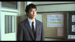これは「青い鳥」という映画です。ぜひ、群馬県桐生市立新里東小の2011...
