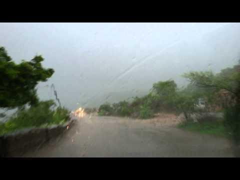 Varanasi to Renukoot view hill markundi