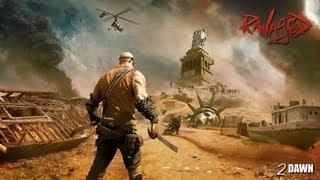 Ravaged - PC Gameplay