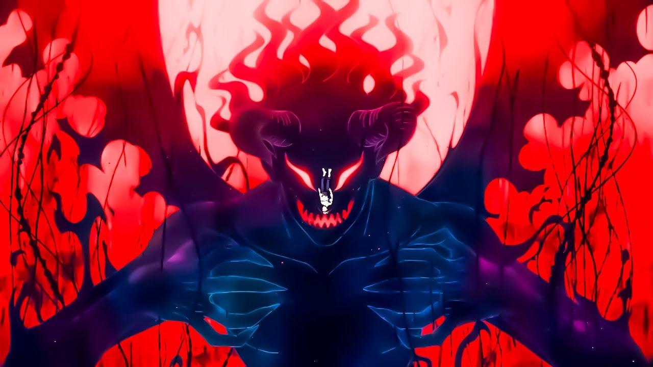 Download Black Clover「AMV」My Demons ᴴᴰ