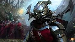 Epic Score - Dark Army (Tarek Mansur)