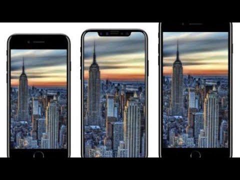 iOS 11 GM Leaks iPhone X, iPhone 8 secrets!