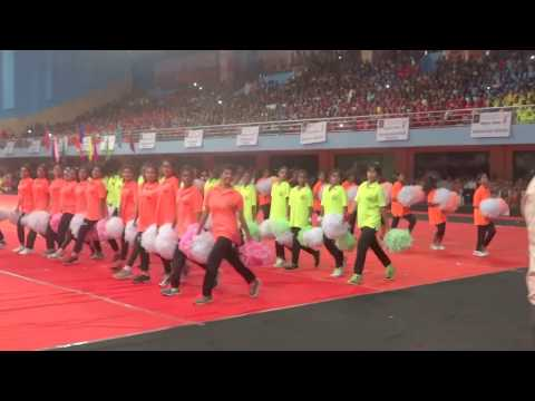 45th kvs national sports meet 2014 15