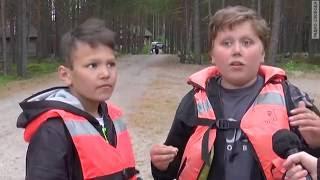 Трагедия в Карелии: «Волна была четыре метра и мы сдались»