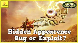 Hidden Artifact Appearance Trick - Use Hidden Appearances You Haven't Unlocked Yet?!