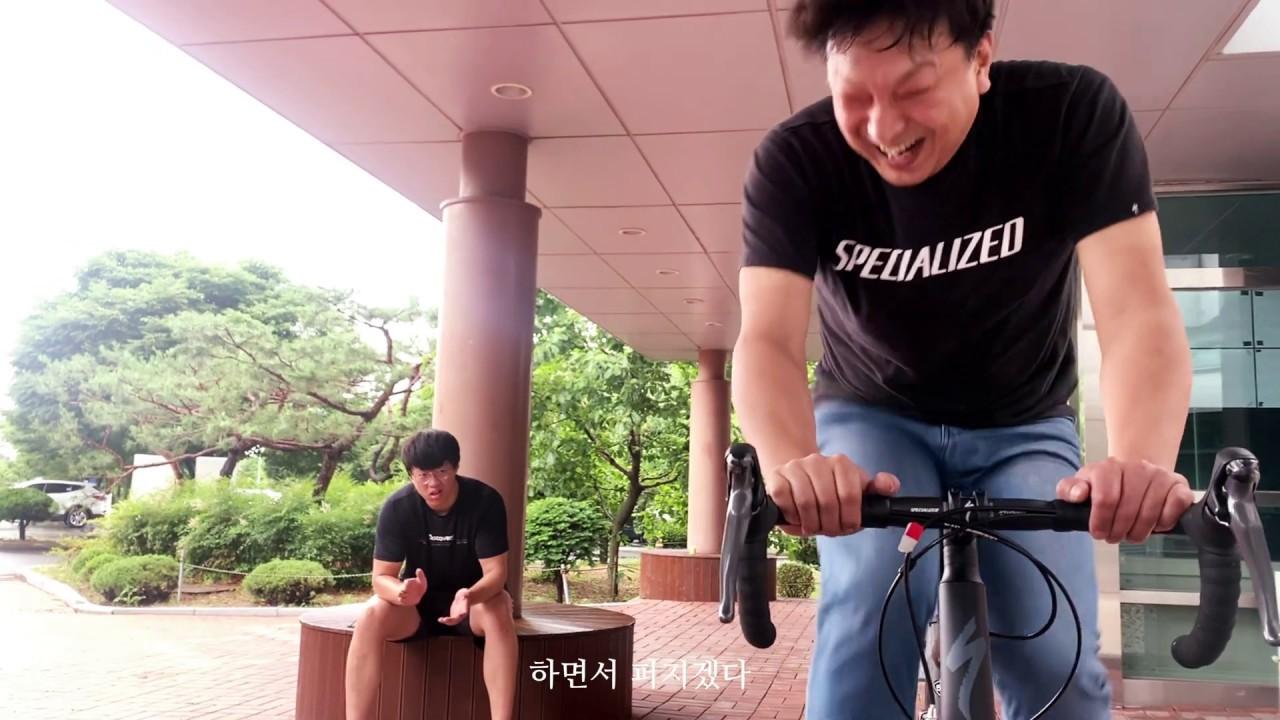 자전거로 주7일 일하면서 먹고 사는 방법   자전거왕