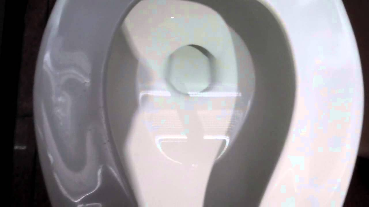 3819 Canadian Late 1960 S American Standard Afwall Toilet