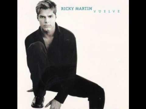 Download Ricky Martin - Vuelve (Vuelve)