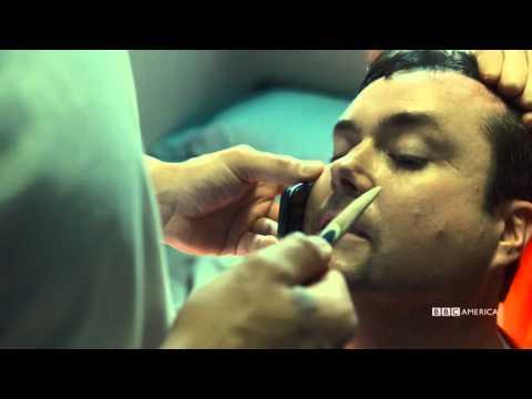 Orphan Black Season 4 - Episode 8 Trailer - Thurs June 2nd on BBC America
