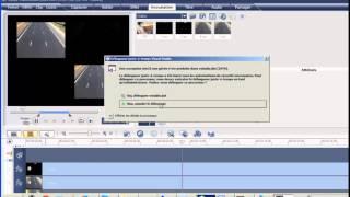 Créer des effets de montage video avec Ulead Video Studio