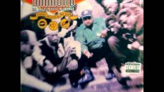 Diamond d- A day in the life instrumental