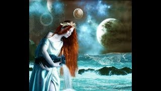 Mujer acuario en el amor