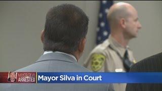 Stockton Mayor Declares Innocence In Strip Poker Recording Case