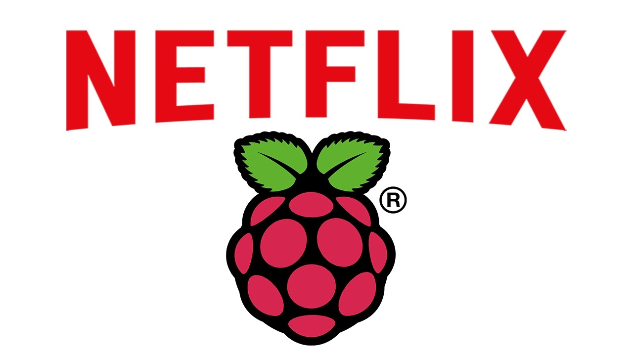 How To Netflix And Chill On The Raspberry Pi