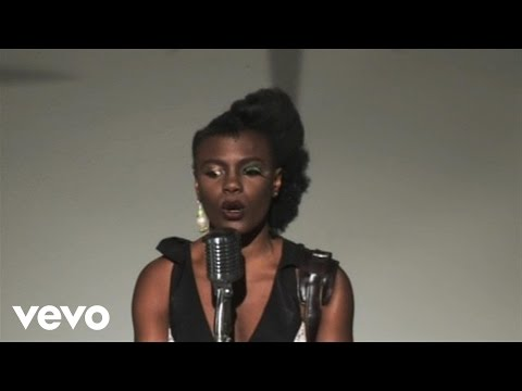 Noisettes - Sister Rosetta (Capture The Spirit)