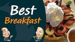 Best 5 Breakfast Spots in Michigan