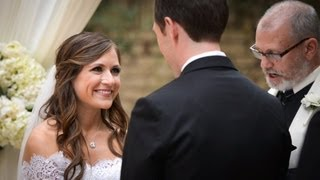 Austin Wedding Videographer: Texas Federation of Women's Clubs Mansion -- BrianDooley.com(, 2013-03-16T22:37:16.000Z)