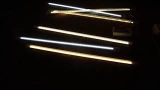 Đèn LED Thanh AC220V  0.3m - 0.4m - 0.5m- 0.6m- 0.7m- 0.8m- 0.9m- 1m- 1.1m- 1.2m SMD 2835 cao cấp