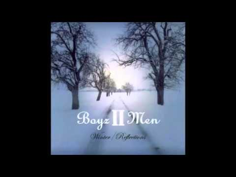 Boyz II Men - The Christmas Song - YouTube