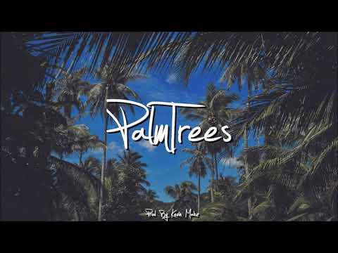 "FREE Mr Eazi X Dadju X Afrobeat Type Beat - ""PalmTrees"" (Prod By Kevin Mabz)"