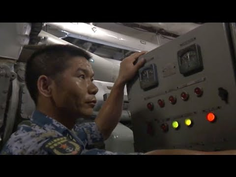 PLA soldiers share their feelings about Hong Kong