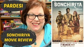 Sonchiriya Movie Review | Abhishek Chaubey | Sushant Singh Rajput | Bhumi Pednekar