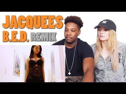 Jacquees - B.E.D. (Remix) ft. Ty Dolla $ign, Quavo