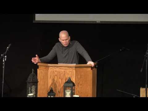 Calvary Chapel Spokane Valley - Colossians 2:8-17