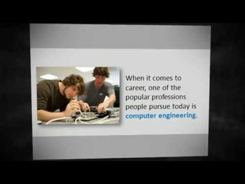 All About Computer Hardware Engineering