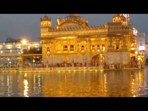 Trip to Golden Temple, Amritsar