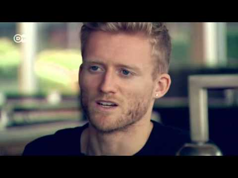 Special: A World Champion in London - André Schürrle