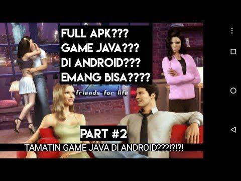 Game New York Nights 2 - Game Java Utk Android - Part 2