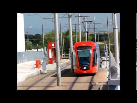"""""""On the Move"""" Video Surveillance and Train Route Management at Madrid, Spain"""