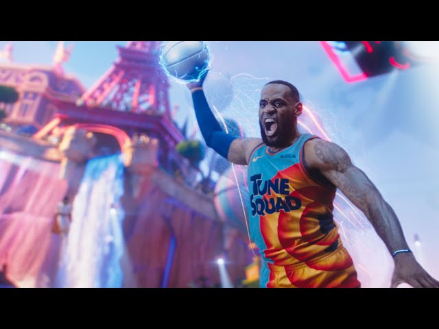 Space Jam: A New Legacy - Trailer 1