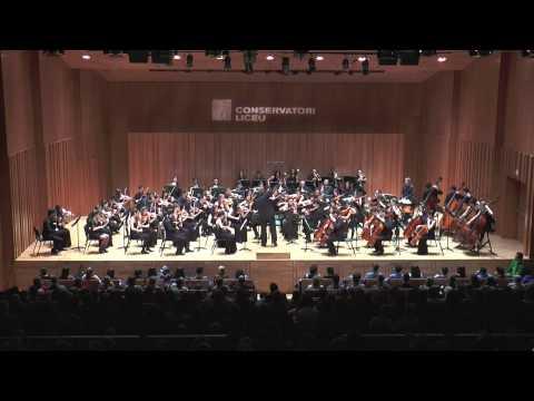 Shubert Simfonia no.8 inacabada D.759
