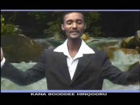magarsa/oromo gospel song/ 2010