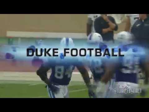 Duke Football Defensive Line - Brotherhood