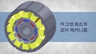 5. 소형 High-Torque 모터(동영상SMK)