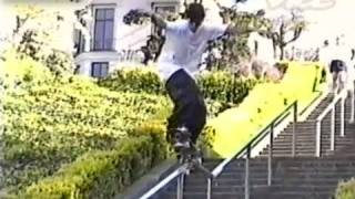 Skateboarder Josh Kalis 5 of 7 - Epicly Later39d - VICE
