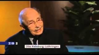 Otto von Habsburg über die Zukunft und Vergangenheit, über Staatsformen