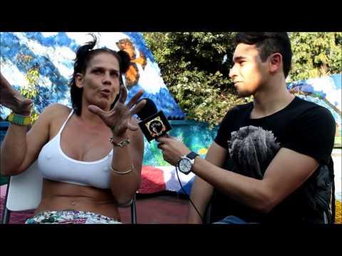 Entrevista Niurka Marcos