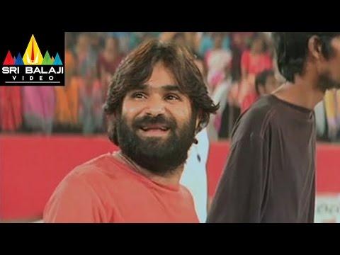 Nani's Bheemili Kabaddi Jattu Movie Comedy Scenes Back to Back | Sri Balaji Video