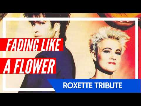 Fading Like a Flower - Roxette (instrumental only)
