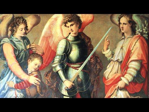 Archangels HD
