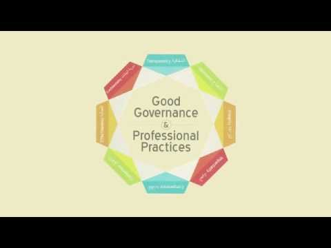 Guideline on good governance