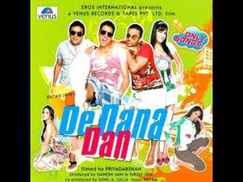 De Dana Dan Full Movie Hd 2009 Comedy Scenes  Full Movie