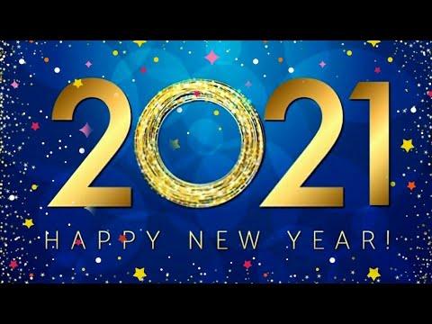 Yeni Il 2021 Yeni Il Mahnisi Youtube