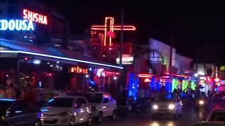 Laganas Nightlife - Zakynthos, Greece