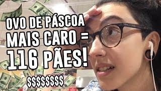 Baixar O QUE FAZER COM O DINHEIRO DO OVO MAIS CARO DE PÁSCOA   Luma Show