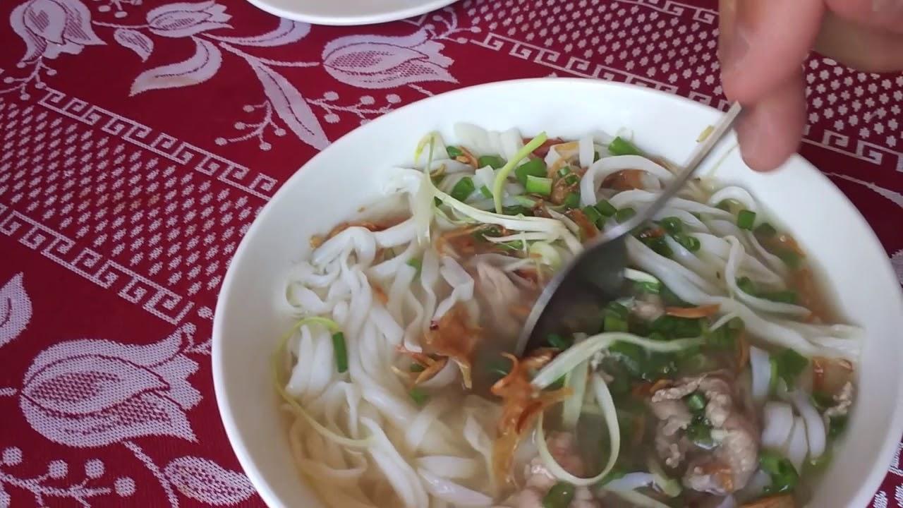 Стоимость супа фо по нячангу варьируется от 20 тыс.